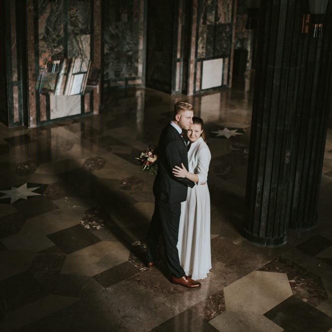 Cywilny Ślub – Patrycja & Dawid
