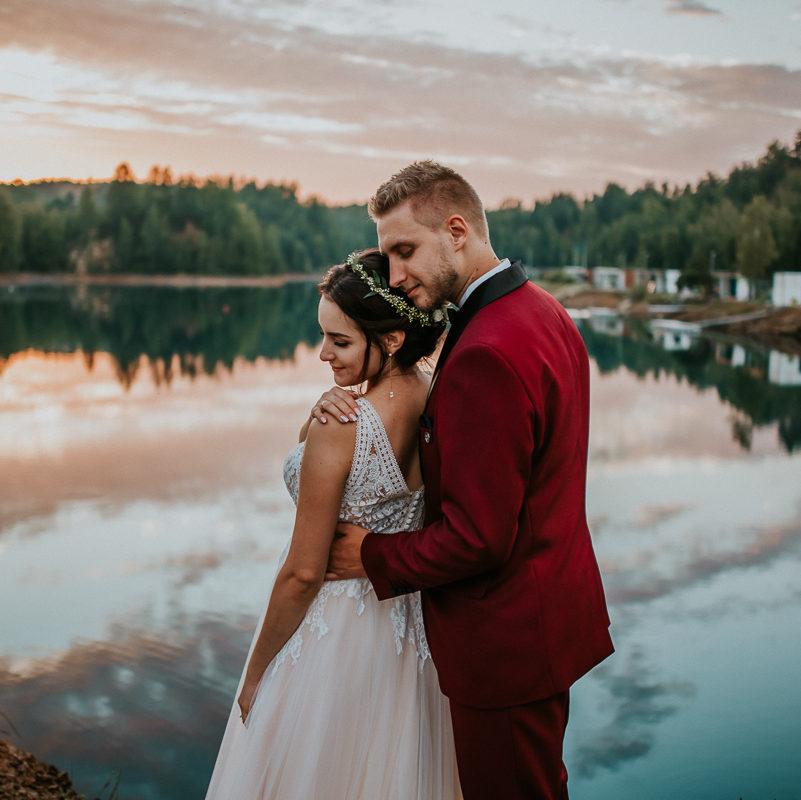 Tradycyjne śląski ślub i wesele Alicja & Szymon