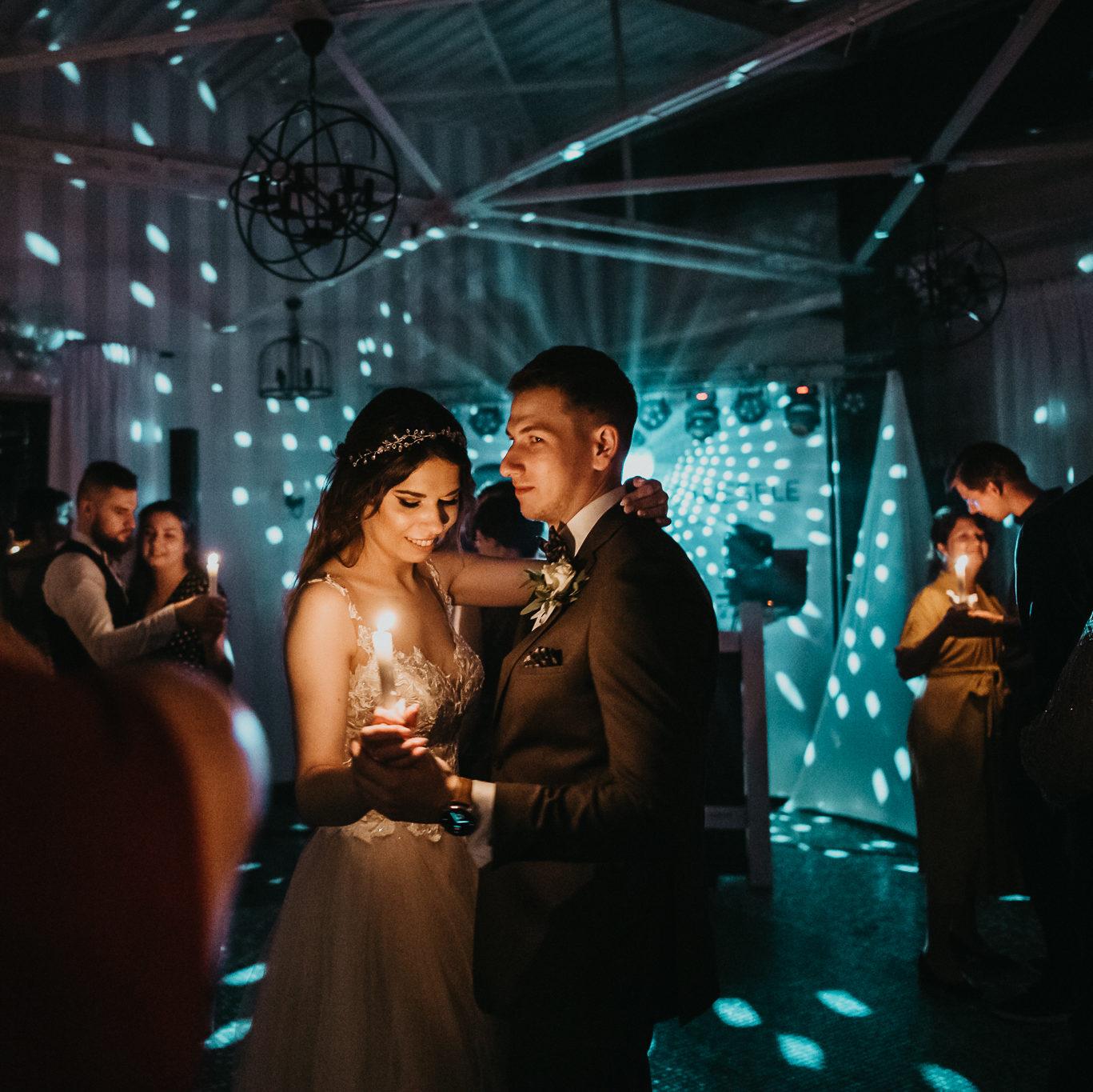 Ślub i Wesele we Flamingu w Mysłowicach –  Kasia i Bartek